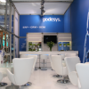 Godesys AG zur CeBit in Hannover